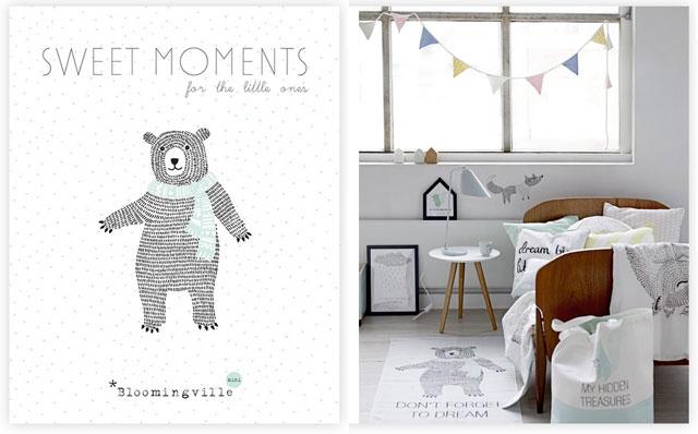 kennt ihr schon bloomingville mini kindertage. Black Bedroom Furniture Sets. Home Design Ideas