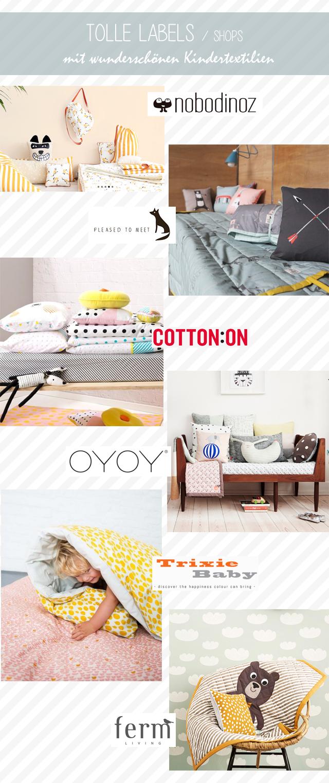 Kindertage - Seite 6 von 26 - Design im Kinderzimmer