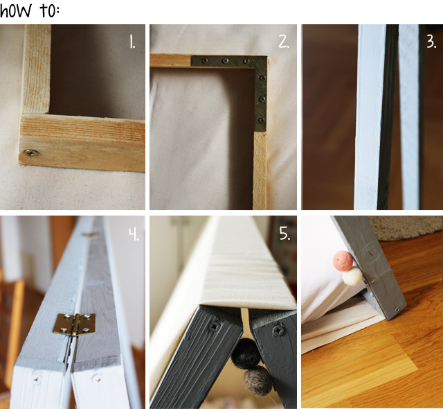 Zelt-DIY-HowTo