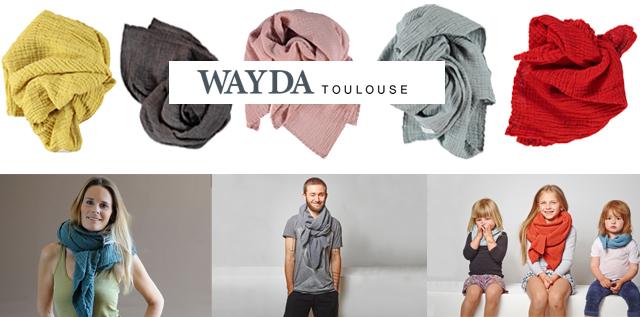 WAYDA-Toulouse